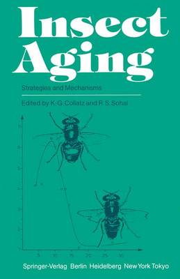 Insect Aging: Strategies and Mechanisms (Paperback)