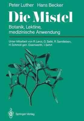 Die Mistel (Paperback)