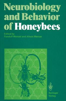 Neurobiology and Behavior of Honeybees (Paperback)