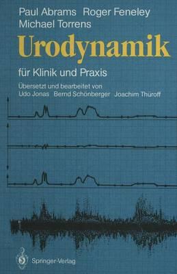 Urodynamik (Paperback)