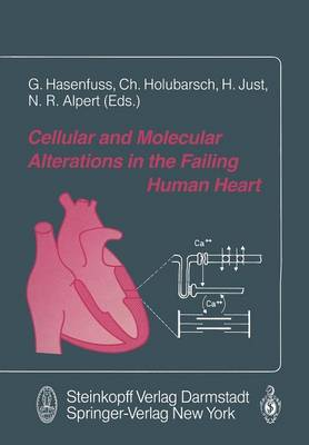 Cellular and Molecular Alterations in the Failing Human Heart (Paperback)