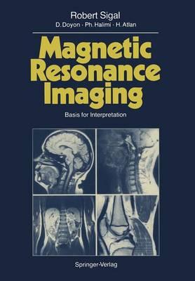 Magnetic Resonance Imaging: Basis for Interpretation (Paperback)