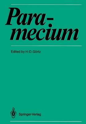 Paramecium (Paperback)
