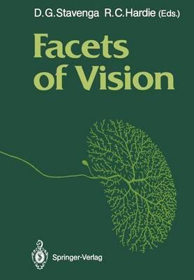Facets of Vision (Paperback)