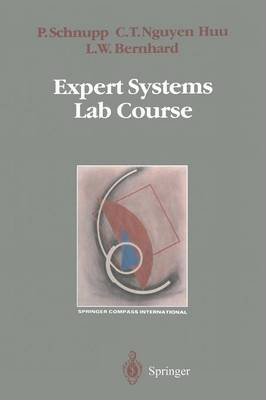 Expert Systems Lab Course - Springer Compass International (Paperback)
