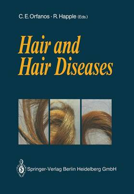 Hair and Hair Diseases (Paperback)