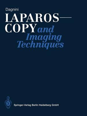 Laparoscopy and Imaging Techniques (Paperback)