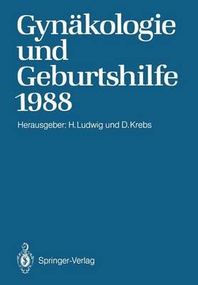 Gyn kologie Und Geburtshilfe 1988 (Paperback)