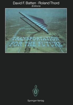 Transportation for the Future (Paperback)