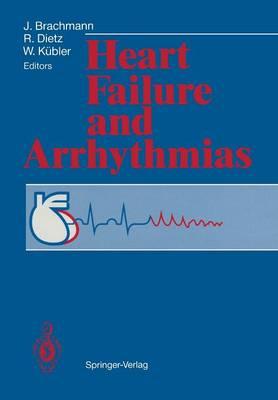 Heart Failure and Arrhythmias (Paperback)