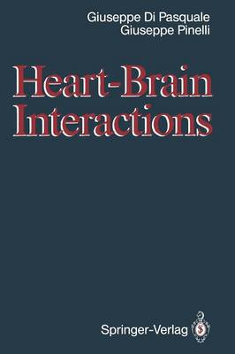 Heart-Brain Interactions (Paperback)