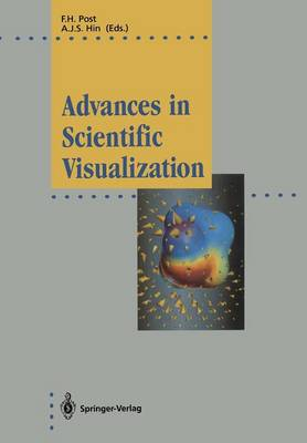 Advances in Scientific Visualization - Focus on Computer Graphics (Paperback)