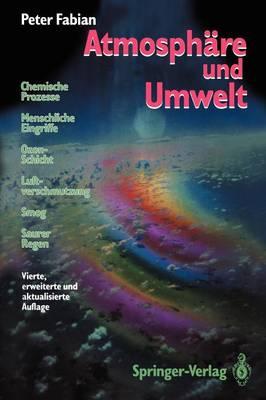 Atmosphare und Umwelt (Paperback)