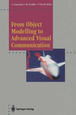 From Object Modelling to Advanced Visual Communication - Focus on Computer Graphics (Paperback)