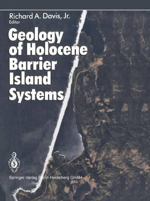 Geology of Holocene Barrier Island Systems (Paperback)