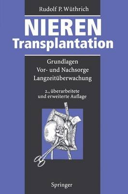 Nierentransplantation (Paperback)