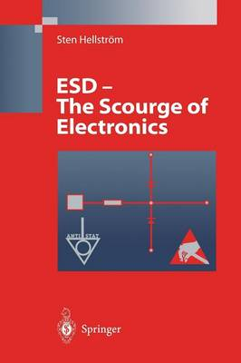ESD - The Scourge of Electronics (Paperback)