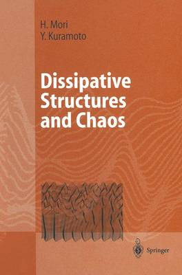 Dissipative Structures and Chaos (Paperback)