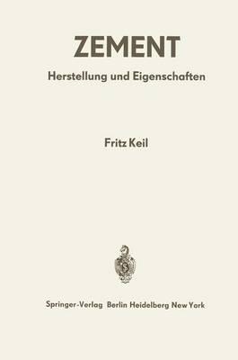 Zement (Paperback)