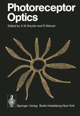 Photoreceptor Optics (Paperback)