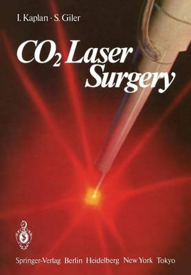 CO2 Laser Surgery (Paperback)