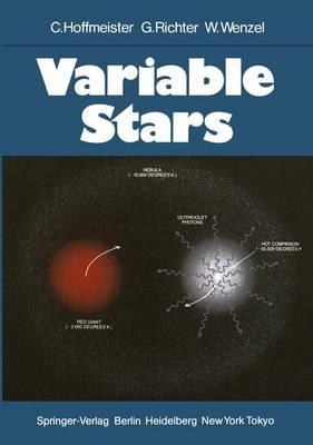 Variable Stars (Paperback)