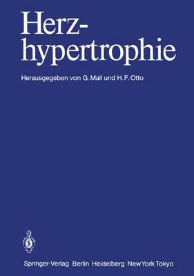 Herzhypertrophie (Paperback)