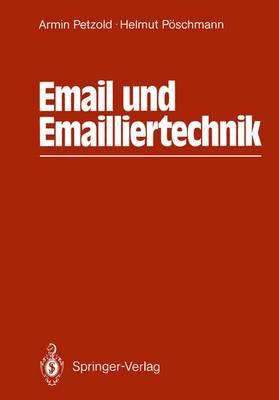 Email und Emailliertechnik (Paperback)