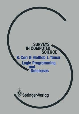 Logic Programming and Databases - Surveys in Computer Science (Paperback)