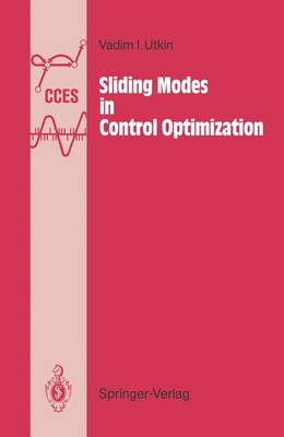 Sliding Modes in Control and Optimization - Communications and Control Engineering (Paperback)