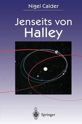 Jenseits von Halley (Paperback)