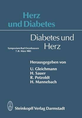 Herz und Diabetes (Paperback)