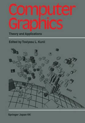 Computer Graphics: Theory and Applications (Paperback)