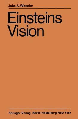 Einsteins Vision (Paperback)