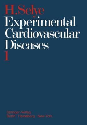 Experimental Cardiovascular Diseases: Part 1 (Paperback)
