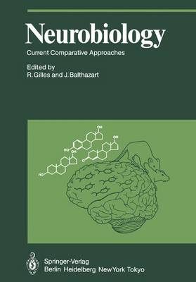 Neurobiology: Current Comparative Approaches - Proceedings in Life Sciences (Paperback)