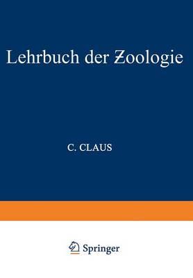 Lehrbuch Der Zoologie (Paperback)