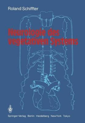 Neurologie des Vegetativen Systems (Paperback)