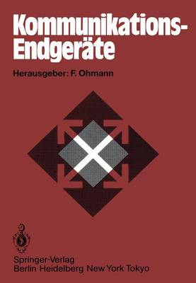 Kommunikations-Endgerate (Paperback)