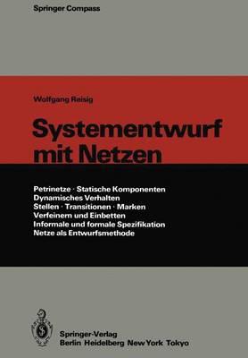 Systementwurf mit Netzen - Springer Compass International (Paperback)