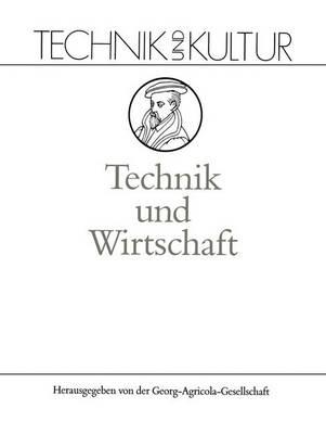 Technik und Wirtschaft - VDI-Buch (Paperback)