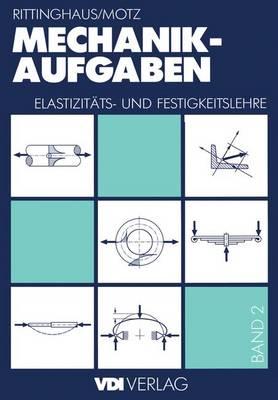 Mechanik - Aufgaben - VDI-Buch (Paperback)