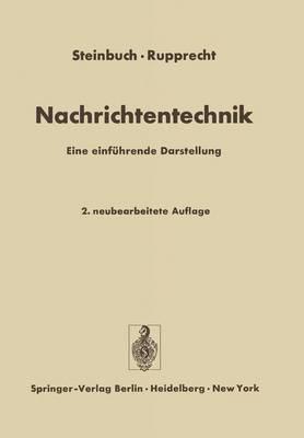 Nachrichtentechnik (Paperback)