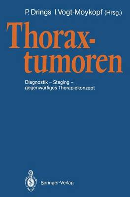Thoraxtumoren (Paperback)