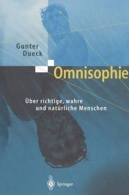 Omnisophie (Paperback)