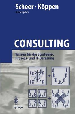 Consulting (Paperback)
