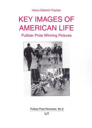 Key Images of American Life: Pulitzer Prize Winning Pictures - Pulitzer Prize Panorama (Paperback)