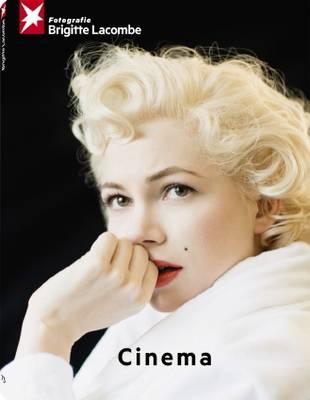 Stern Fotographie No 73 - Cinema (Hardback)