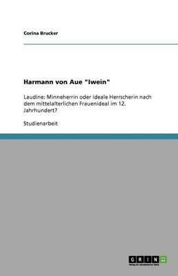 Harmann Von Aue Iwein (Paperback)
