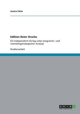 Edition Roter Drache (Paperback)
